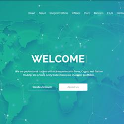 GlobalIncome Limited: обзор и отзывы о globalincome.io (HYIP СКАМ)