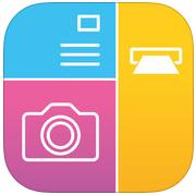 MyPostcard App Logo