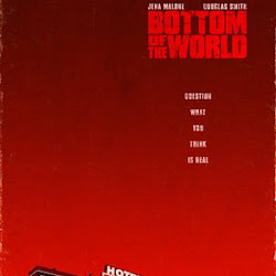 Poster Bottom of the World 2016