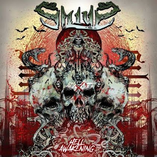 "Silius - ""Seven Demons"" (official video) from the album ""Hell Awakening"""
