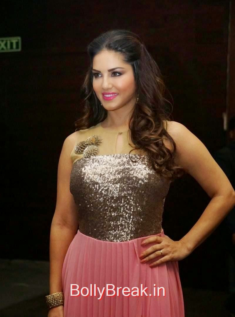 Sunny Leone Hot Pics At Hyderabad New Year Bash - 10 Pics-6776