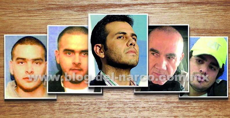 """Las visas """"S"""": el premio de los gringos a soplones, sapos o delatores del """"Chapo"""""""