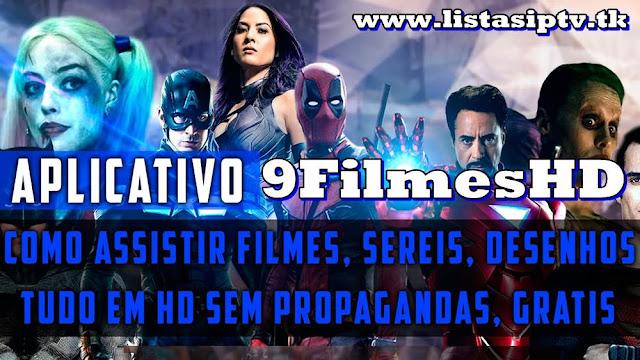 9FilmesHD Apk