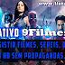 9FilmesHD 2.1 - Apk - Aplicativo para Assistir Séries, Filmes, Desenhos em HD (Atualizado)