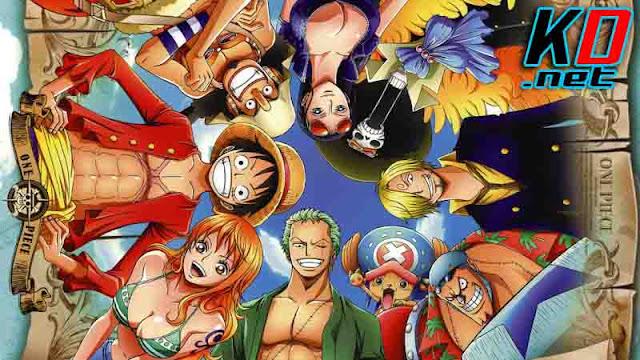 One Piece Subtitle Indonesia Batch Episode Per Arc