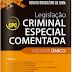 LIVRO LEGISLAÇÃO CRIMINAL 4ª Ed.