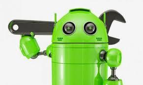Servis Android Lemot
