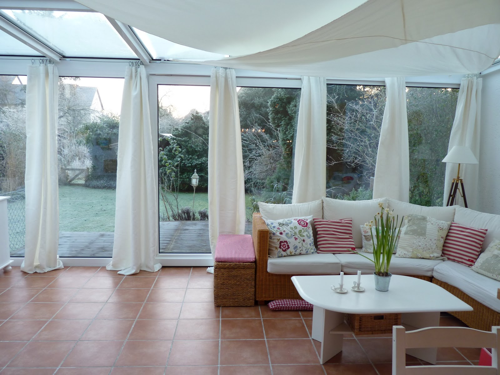 Schön Fenster Vorhang Ideen Design