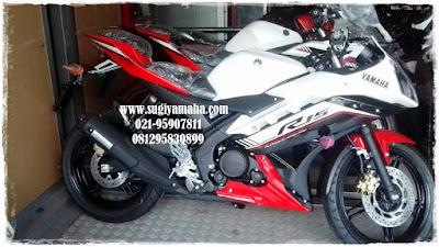 Harga Promo kredit Motor Yamaha Di Dealer Resmi Yamaha Jakarta