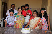 Amma Rajashekar Birthday Celebrations-thumbnail-19