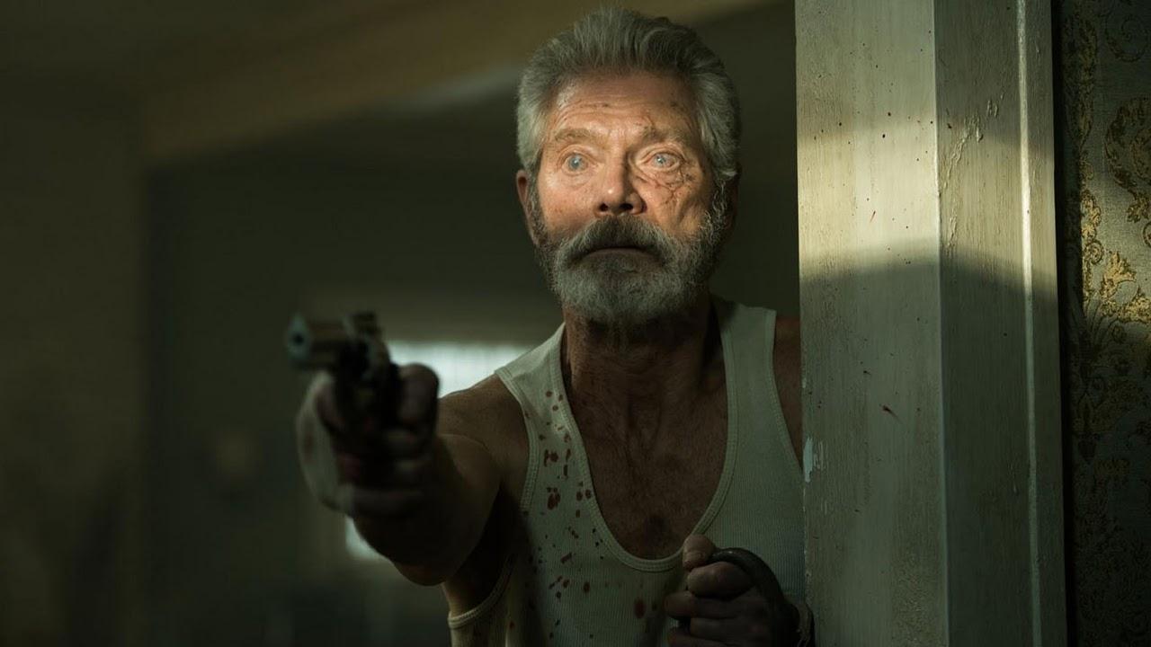 O Homem nas Trevas: Roteirista do primeiro filme será o diretor da sequência