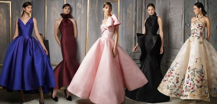 How to Look Élan in Every Occasions Wearing Mark Bumgarner Designs