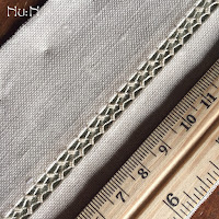Italian Insertion Stitch