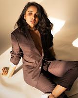 Tejaswi Madivada Latest Photoshoot HeyAndhra.com