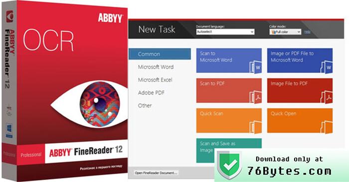 ABBYY FineReader License Number Full Version Precrack