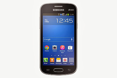 Samsung Galaxy Trend Duos: Features & Specifications