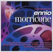 Ennio Morricone Le Clan Des Siciliens Bande Originale Du Film