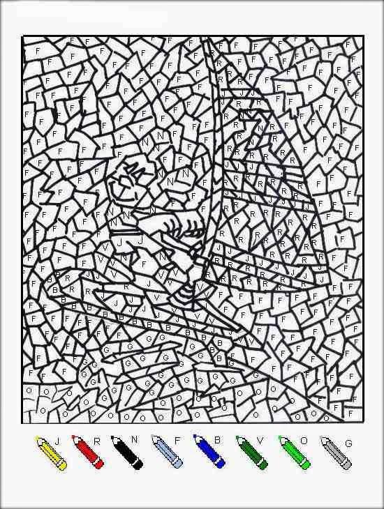 Coloriage Magique B D P Q.Inspirational Coloriage Magique Mickey Frais Coloriage Magique