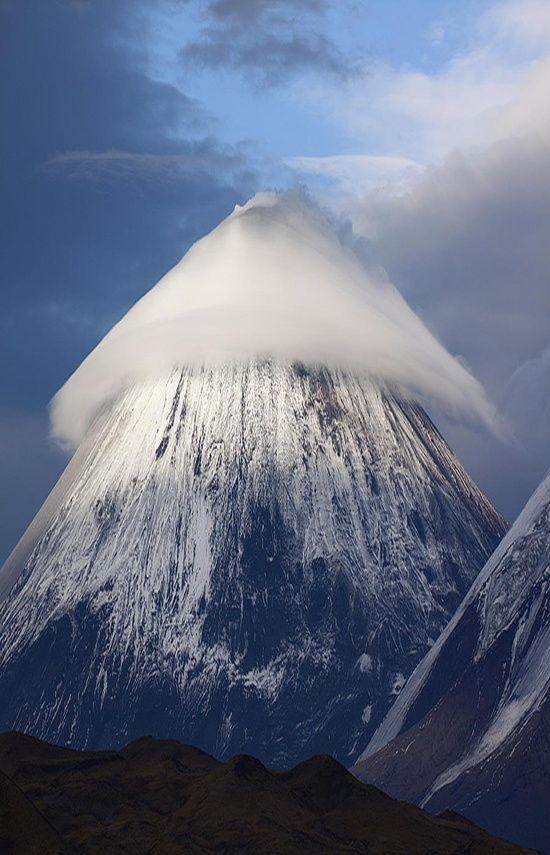 Fantásticas Formações de Nuvens