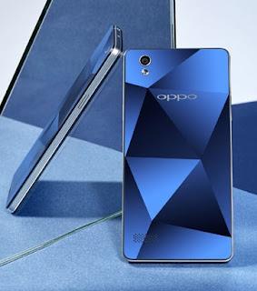Mirror 5 Smartphone