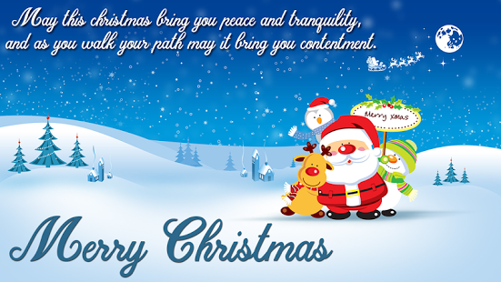 gif images of merry christmas