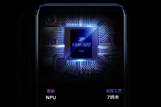, Honor V20 Dirilis Kamera 48MP RAM 8GB Ini Spesifikasi dan Harga, KingdomTaurusNews.com - Berita Teknologi & Gadget Terupdate