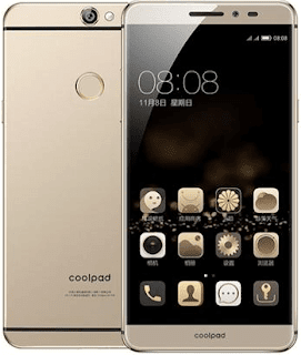Download Stock ROM Coolpad Max