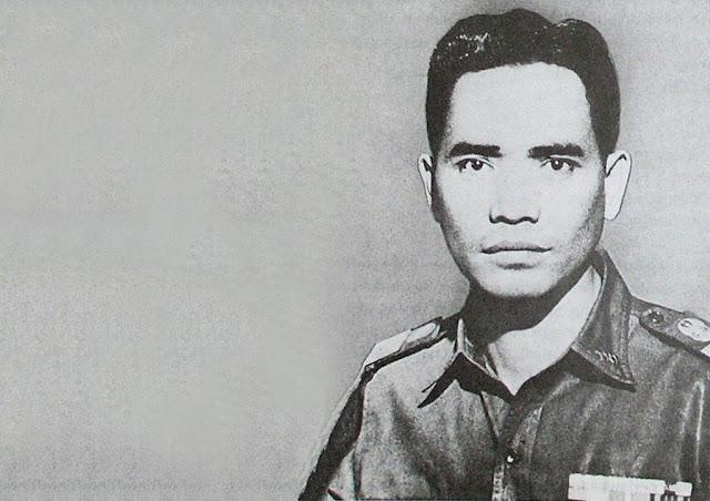 Pahlawan Revolusi DI Pandjaitan, Asisten Logistik Andalan Angkatan Darat
