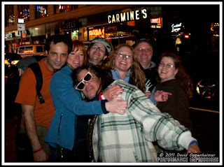 Furthur Tour NYC
