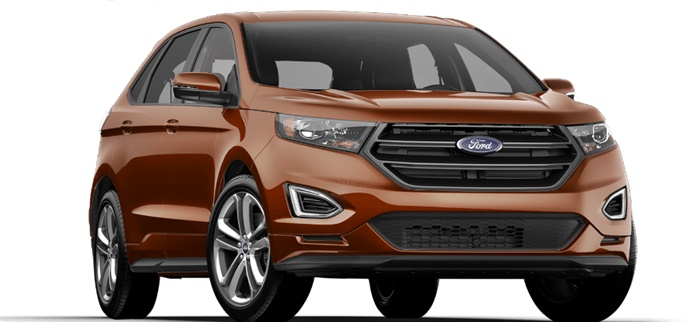 Ford Edge Sport Pictures Review Sport Price Specs