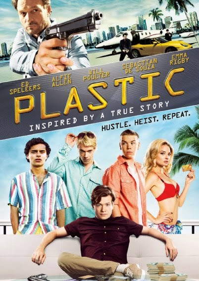 Plastic (2014) BluRay 720p