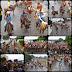 Chuva vem Para Abençoar Desfile dos Vaqueiros, Veja fotos e Vídeos