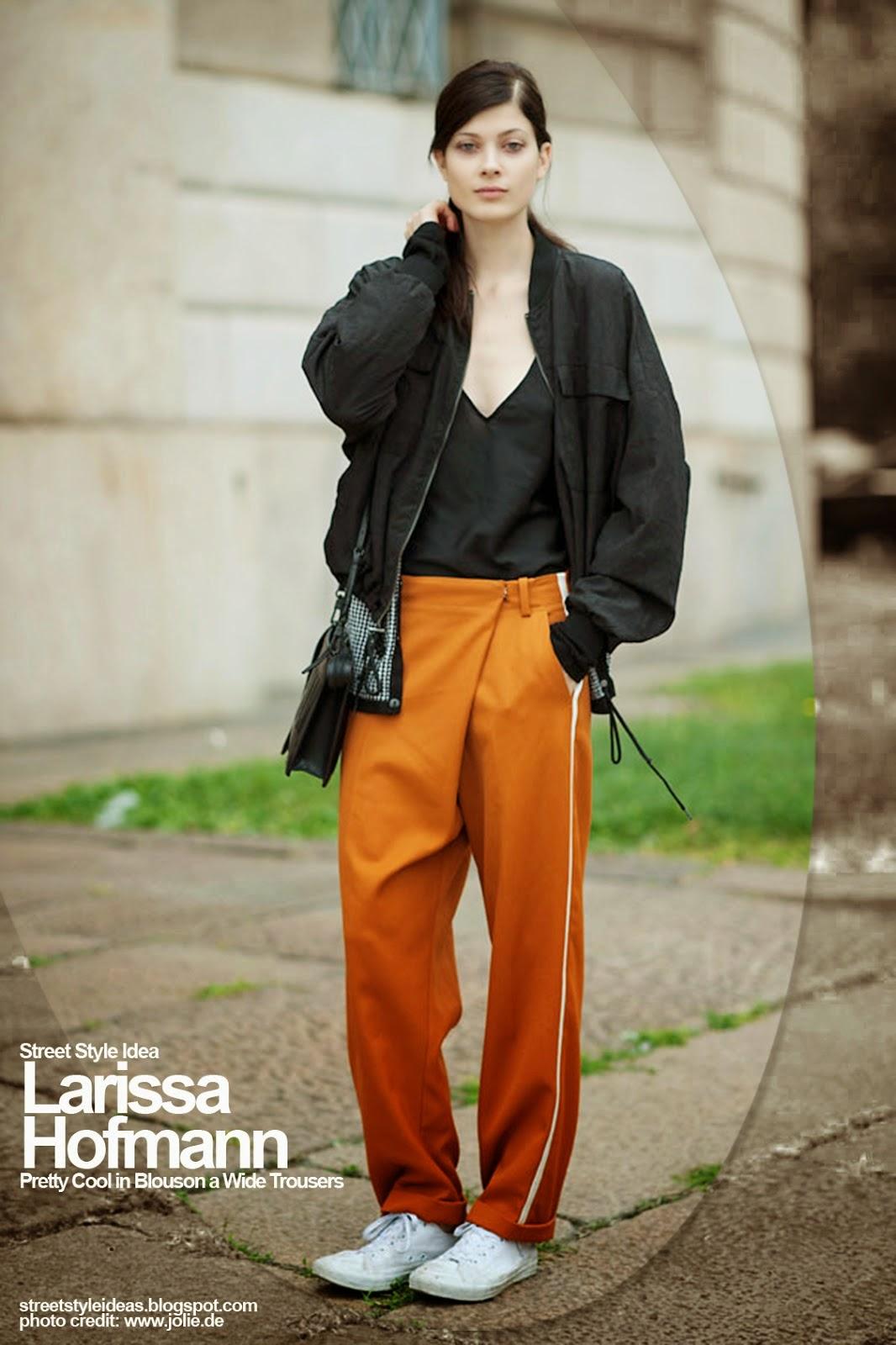 Celebrity Larissa Hofmann
