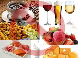 Anjuran Dan Pantangan Makanan Bagi Penderita Sinusitis