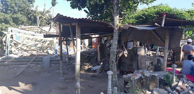 Evakuasi Turis di Gili Trawangan Tak Tuntas, Kepala BNPB Kecewa
