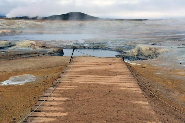 Islandia Hverir 03