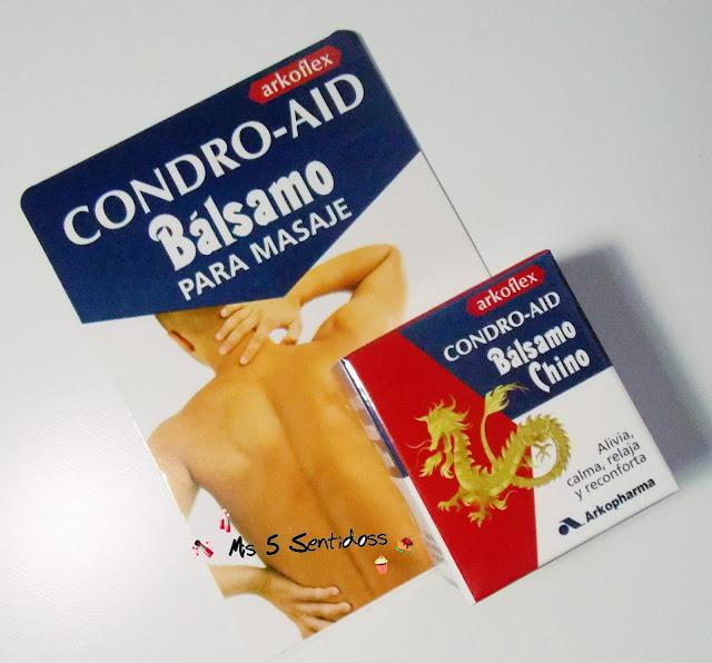 Bálsamo chino con aceites esenciales