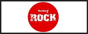NUMBER 1 ROCK