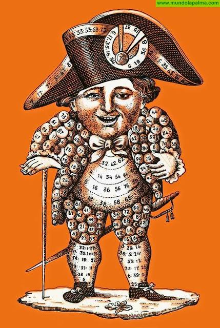 ¿Sabías que Los Enanos de La Palma datan del siglo XVI?