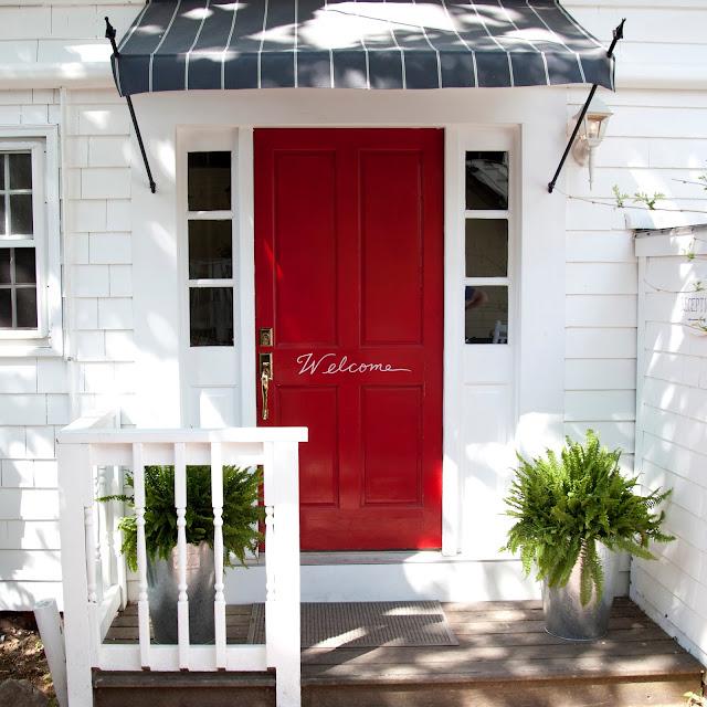 Red Door Inn Bed And Breakfast