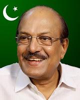 PK Kunhalikutty Muslim League Candidate