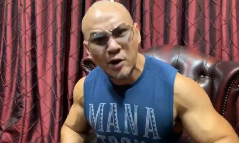 Babak Baru! Deddy Corbuzier Marah Besar Kepada Pemilik Akun Rezahardiansyah7071