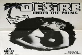 Desire Under the Palms 1968 Watch Online