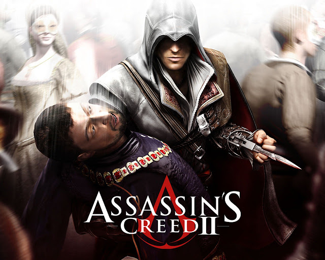 download besplatne pozadine za desktop 1280x1024 Assassins Creed 2