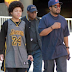 Shareef Jackson ice cube's son, age, wiki, biography