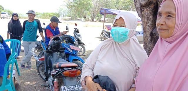 Tidak Kuat Mengungsi, Siti Rahma Pasrah Diterjang Tsunami, Tak Disangka Ini yang Terjadi