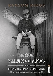 Resenha: Biblioteca de Almas (Livro 3)