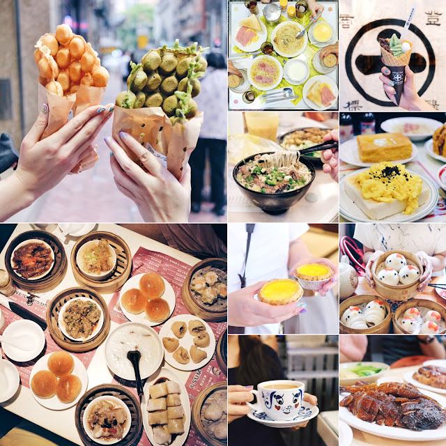 Hong Kong: The 10 MUST EAT In This City That's All About Eating (and Shopping)!