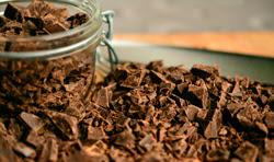 Chocolate contra la tristeza