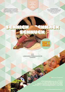 Schnick Schnack Schnuck (2015) Uncut